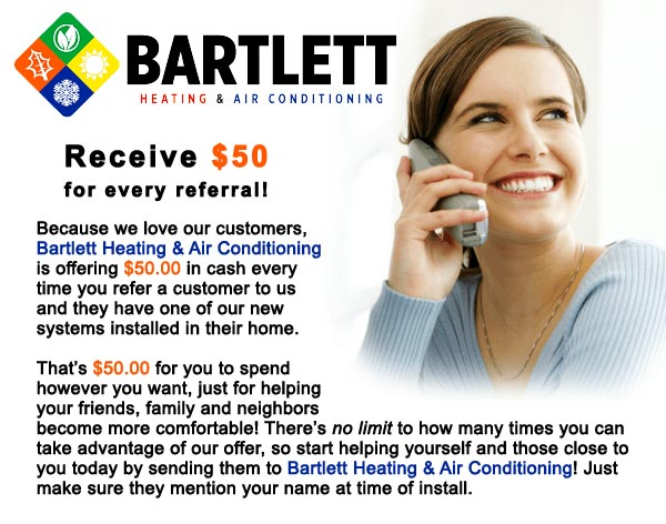 Bartlett Referral