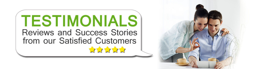Reviews and Testimonials