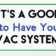 Why Have Rental HVAC System Inspected Annually